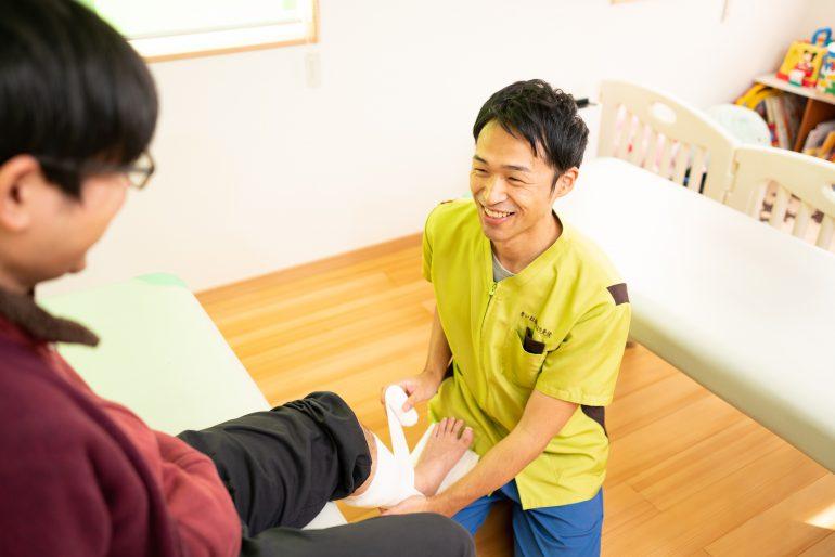 保険適用|仙台市太白区